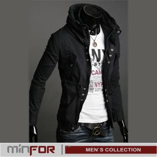 Мужские куртки 2012 модные мужские