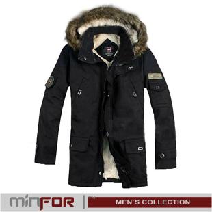Мужские куртки с мехом. Зимние куртки